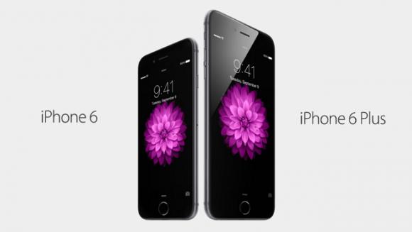 iPhone6、6Plus