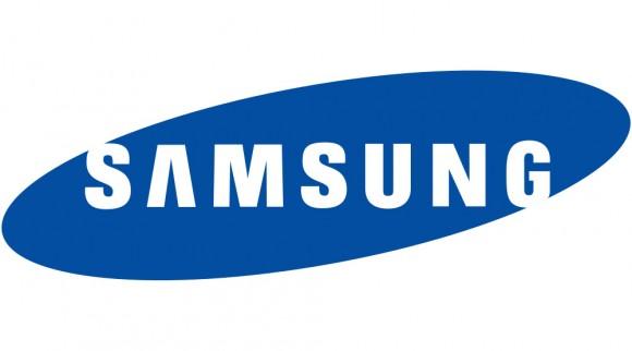 samsung ロゴ