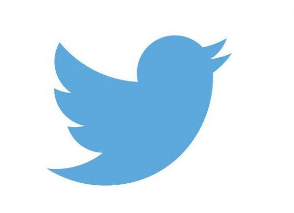 twitter ロゴ