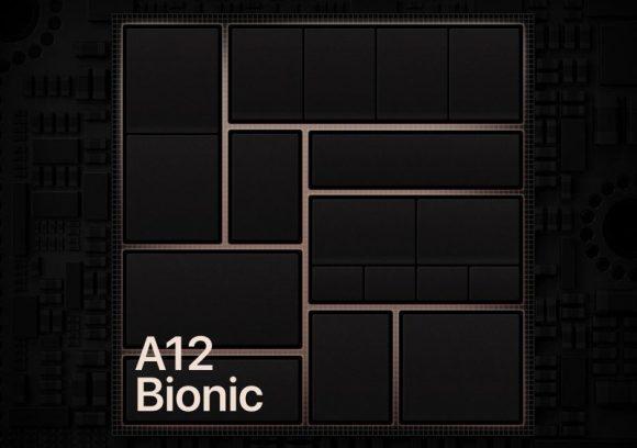 a12bionic