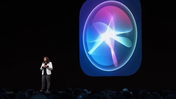 WWDC19 Siri
