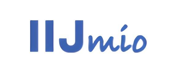 IIJmio ロゴ