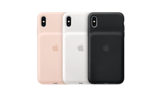 Apple Smart Battery Case 交換プログラム