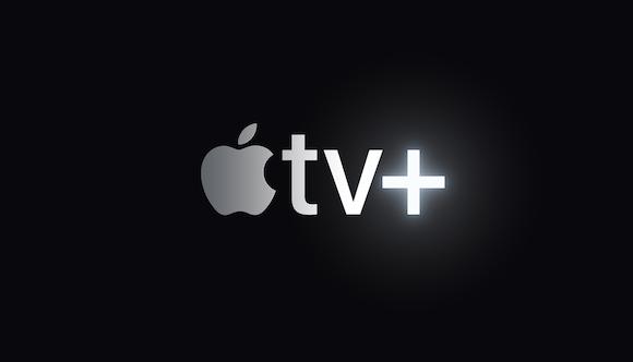 Apple TV+ ロゴ