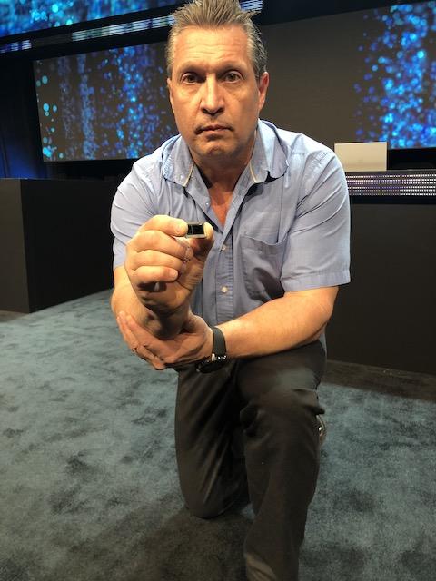 CES 2020 Intel