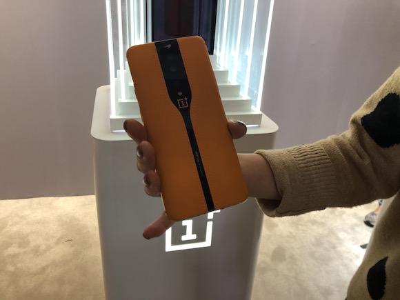 CES 2020 OnePlus