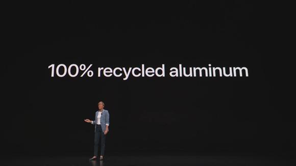 Mac BookAir リサイクル 2018年10月