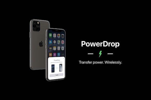PowerDrop コンセプト TheApplePost