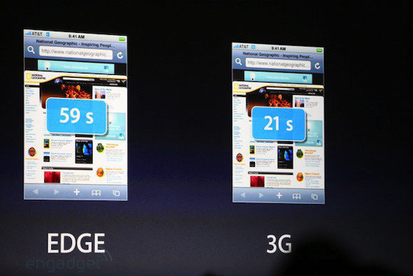 iPhone-Edge-vs-3G