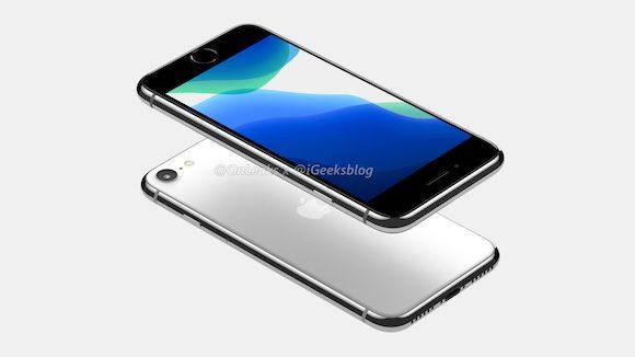iPhone SE 2 iPhone9 iGeeksBlog