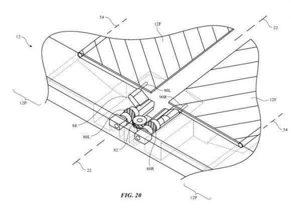 Apple特許
