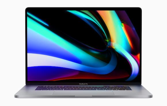 Apple MacBook Pro 16インチ