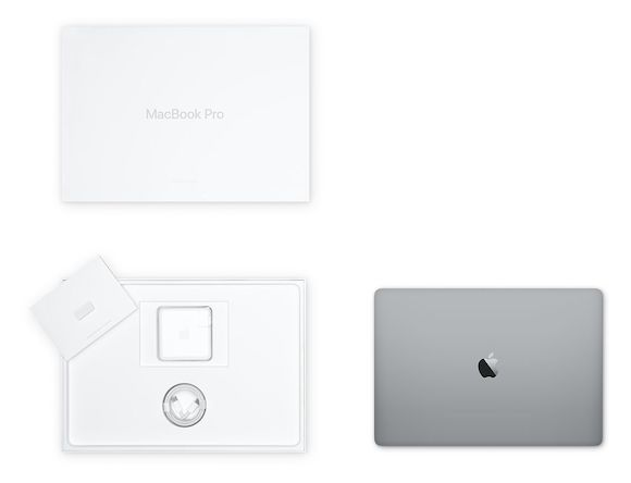 Apple 認定整備済製品 MacBook Pro