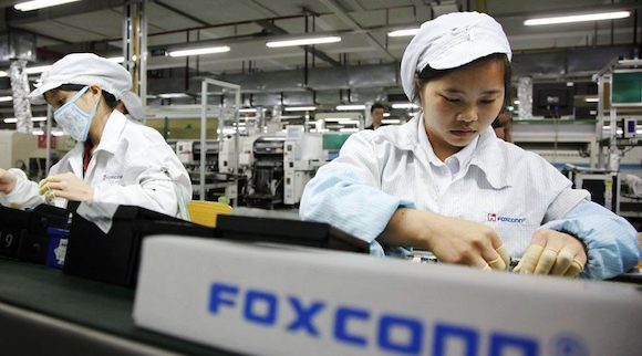 Foxconn 9to5Mac