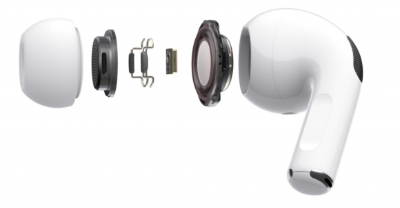 AirPods Pro Apple site