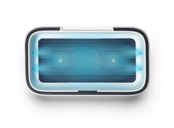 casetify スマートフォン 除菌