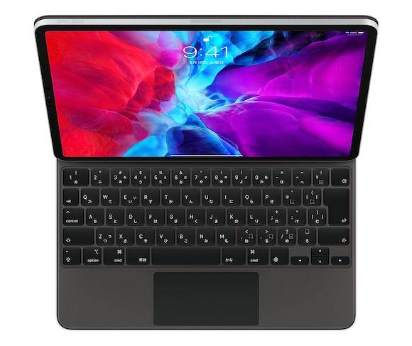 iPad Pro用 Magic Keyboard