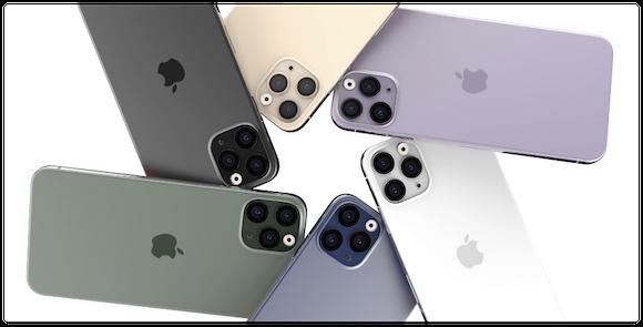 iPhone12 Pro EverythingApplePro/YouTube