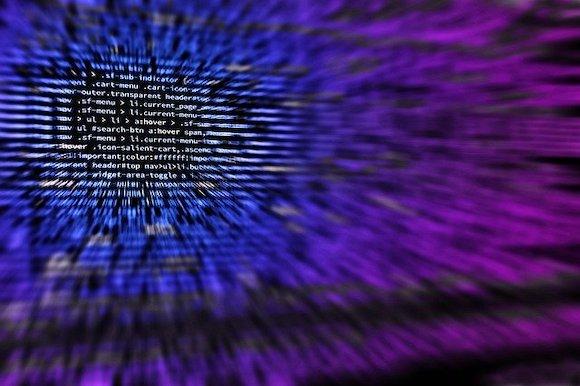 ハッキング プログラム Pixaby