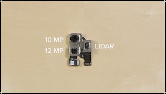 iFixit iPad Pro 12.9インチ 分解