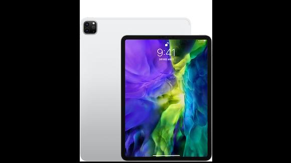 iPad Pro(第4世代)