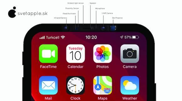 iPhone12 Pro iOS14