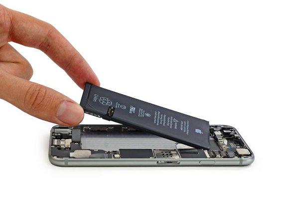 iPhone6 iFixit
