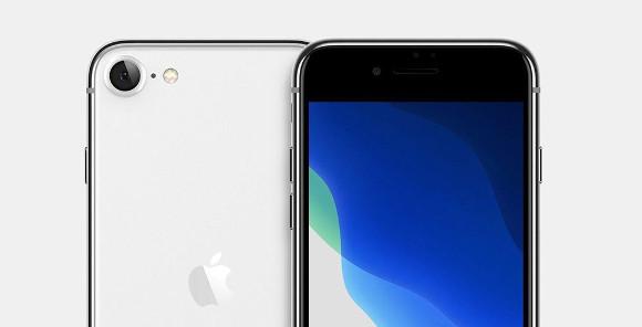 iphone9 se 2