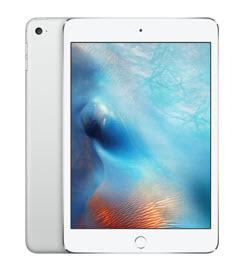 Apple公式 iPad mini 4