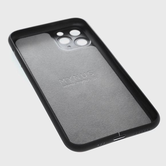 MYNUS iPhone 11 Pro CASE iPhoneケース