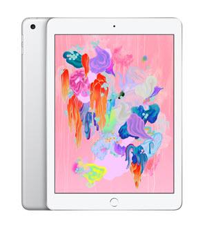 Apple公式 iPad 第6世代