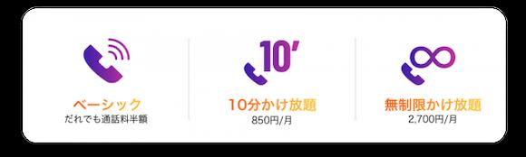 「y.u mobile」