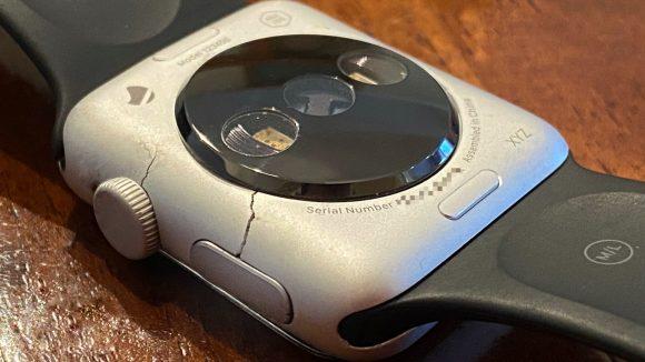Apple Watch proto6