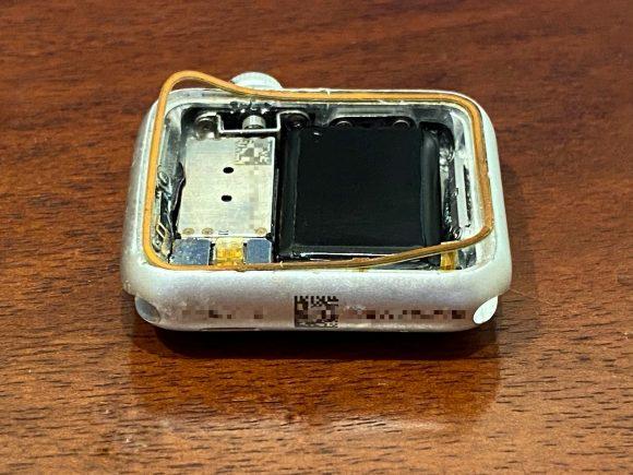 Apple Watch proto5