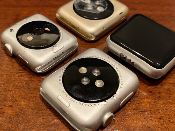 Apple Watch proto3