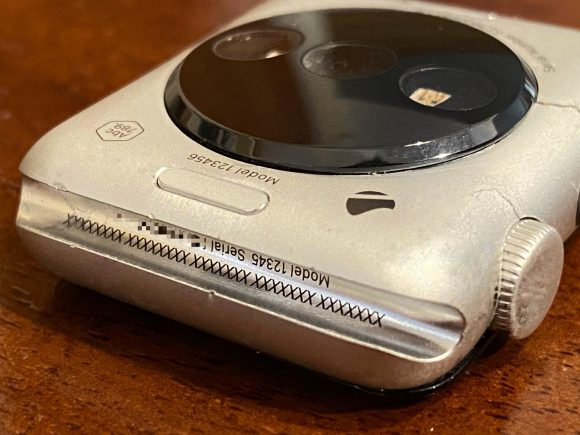 Apple Watch proto2