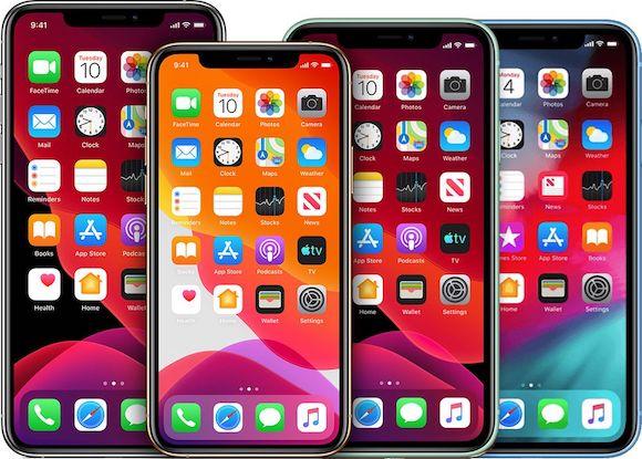 iPhone12 MacRumors