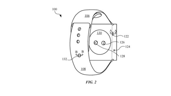 Apple Watch Series 6 drawing1