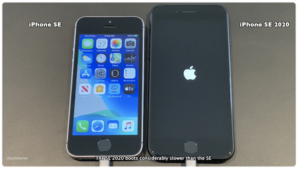 iPhone SE(第2世代) iPhone SE(第1世代) 比較