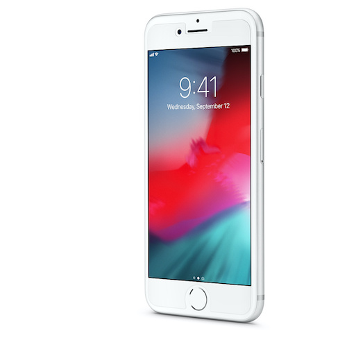 Belkin InvisiGlass Ultra Screen Protection for iPhone 8 & 7