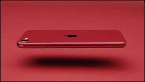 Apple iPhone SE (第2世代)
