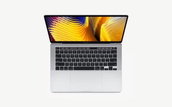 14inch MacBook Pro Silver