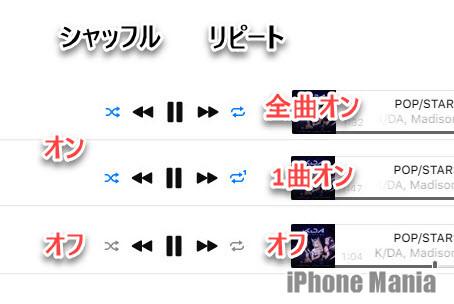 Tips Apple Music Web 使い方