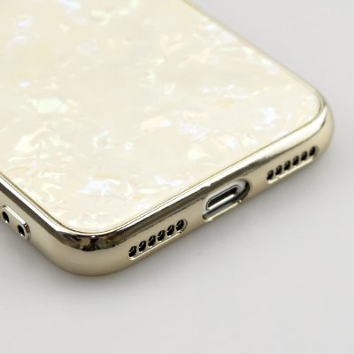 Glass Shell Case for iPhoneSE(第2世代)2
