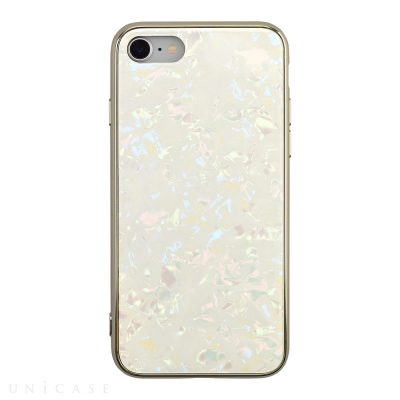 Glass Shell Case for iPhoneSE(第2世代)1