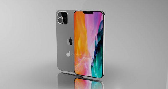 IPhone12 concept 2