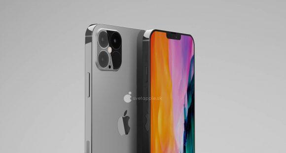 IPhone12 concept 3