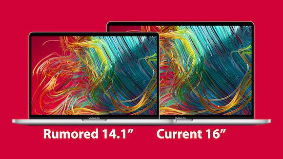 14インチMacBook Pro