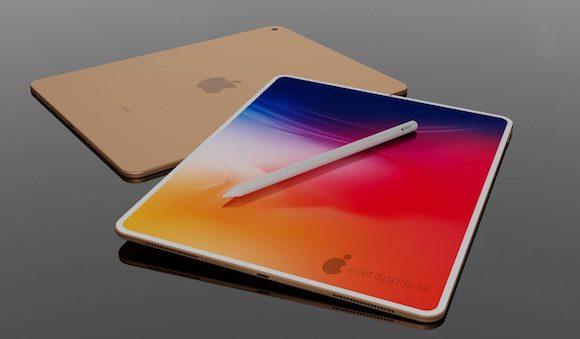 iPad Air(2020)5