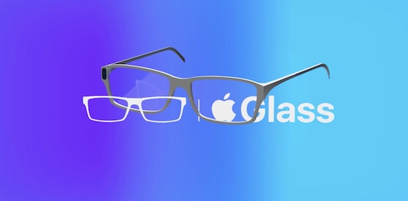 Apple Glass EAP 01
